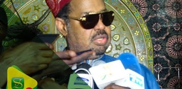 Ahmed Khalifa Niasse accuse: «Mon frère a été tué et ceux qui l'on fait paieront»