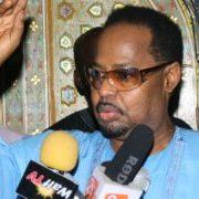 Video – Ahmed Khalifa Niasse à Dakar:  » Sidy Lamine Niasse sera bel et bien inhumé ce vendredi à… »