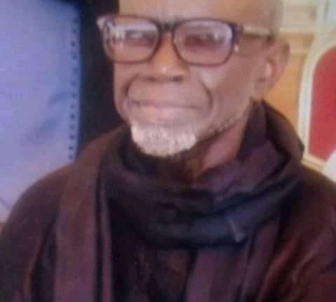 NECROLOGIE – Mbour : l'Imam ratib, El Hadji Pape Abdoulaye Lèye, tire sa  révérence – MbourTV